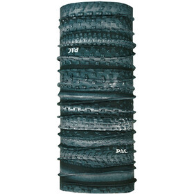 P.A.C. Original Komin, tyres stripes
